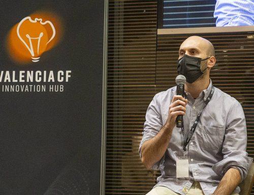 Lamburguesa, presente en el e-Workshop del Business Club del Valencia CF