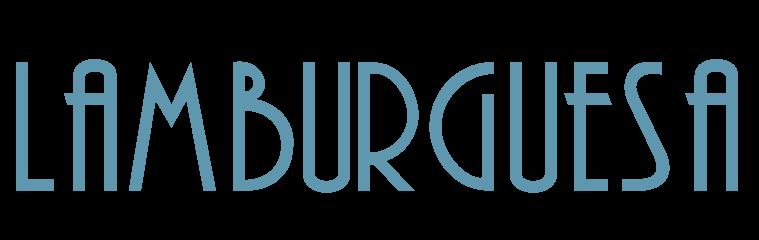 LAMBURGUESA Logo